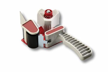 Packbandabroller T242 - Standard-Ausführung - 50 mm...
