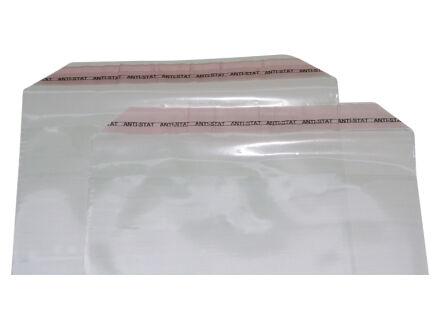 Adhäsionsverschlussbeutel 30 µm (PP/OPP)
