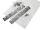 LDPE-Druckverschlussbeutel 50 µm - Standard - VE 1000 Stck
