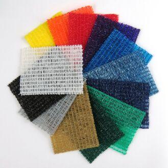 Sandkastenabdeckung mit Kette - 13 Farben -...