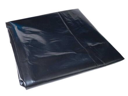 Schrumpfhaube (PE) - UV-stabil - schwarz - VE 30 Stck