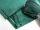 Zaunblende inkl. Bindeband - Schutzwert ca. 99% - 1,20 m x 50 m