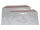 Adhäsionsverschlussbeutel 30 µm OPP-Folie (glasklar-transparent) - 125 x 170 mm - Klappenbreite 25 mm - VE 2000 Stck