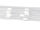 Gleitverschlussbeutel 60 µm 160 x 220 mm - VE 1000 Stck