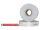 LDPE Schlauchfolie - 100 µm 50 mm x 250 m - 2 Rollen