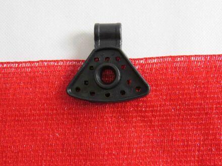 Kombi-Clip zur Befestigung der Netz-Gewebe...
