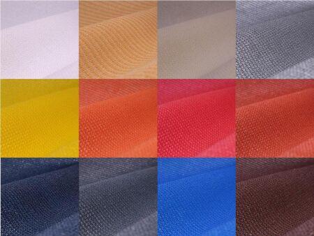 Schattiernetz - Sonnenschutznetz - Schutzwert 66-93% 3,00 m x 50 m gelb