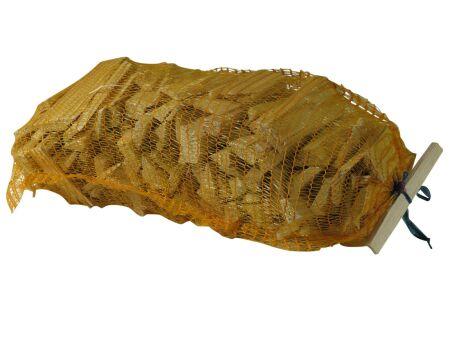 Raschelsäcke - mit Zugband 28 cm x 36 cm / 2,5 kg - VE 100 Stück