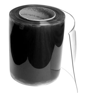 PVC-Lamellen für Streifenvorhänge - Polar 2 mm...