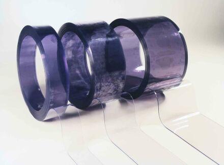 PVC-Lamellen für Streifenvorhänge - Standard -...