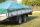 PVC-Plane - LKW-Plane - 650 g/m² - grün 2,5 m x 4,5 m