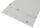 PE-Abdeckplane - Gewebeplane - 280 g/m² - weiß 4,0 m x 5,0 m