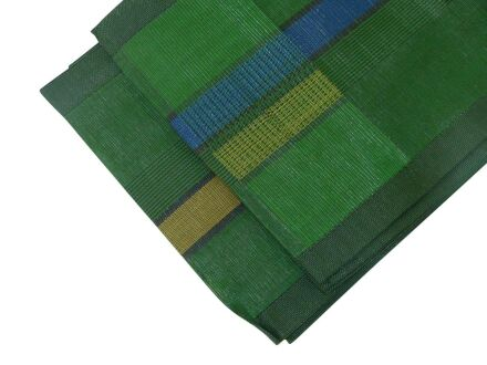 Silo-Sack mit Griff und kunststoffummanteltem Bindedraht 25 cm x 100 cm - VE 10 Stück