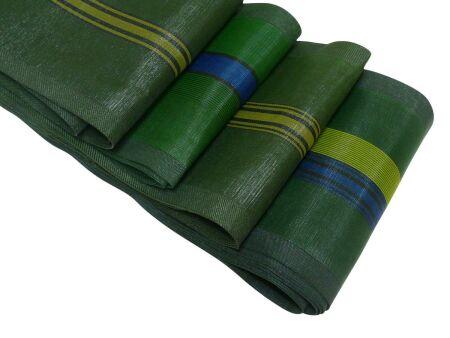 Silo-Sack mit Griff und kunststoffummanteltem Bindedraht 27 cm x 120 cm - VE 10 Stück