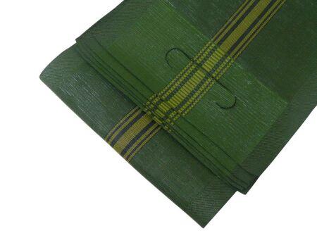 Silo-Sack mit Griff und Zugband 27 cm x 120 cm - VE 10 Stück