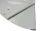 Rundplanen aus PVC - mit Ösen 3,50 m karminrot