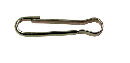 Simplexhaken - VE 25 Stck Silber