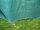 Teichnetz - Schattiernetz - Laubnetz, fein, Maschenweite 7 x 3 mm - mit Ösen