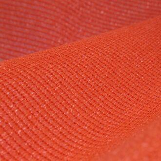 Carportabdeckung - 200 g/m² - orange 4,00 m x 50 m