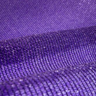 Carportabdeckung - 200 g/m² - violett 2,02 m x 100 m