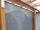 Schattiernetz - Sonnenschutznetz - Schutzwert 65-91% - blau-metallic