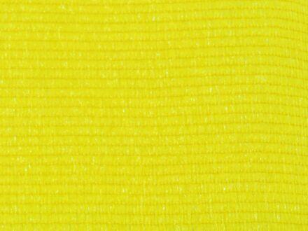 Schattiernetz - Sonnenschutznetz - Schutzwert 65-91% - gelb