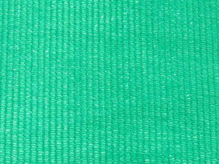 Schattiernetz - Sonnenschutznetz - Schutzwert 65-91% - hellgrün