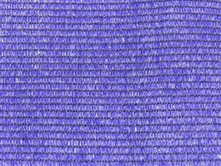 Windschutznetz - Schutzwert 80% - violett