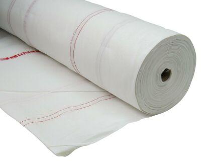 Gerüstnetz - Sandstrahlnetz - schwere Ausführung - weiß